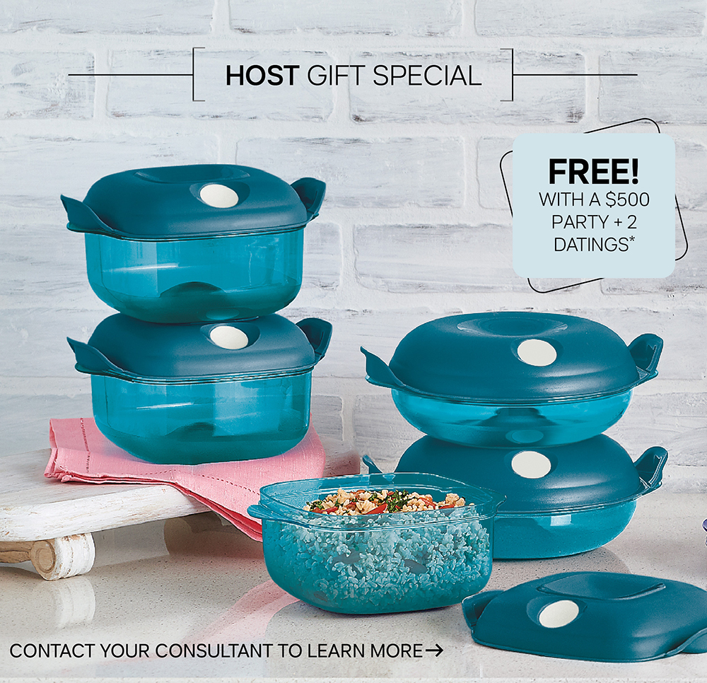 Host Gift Special